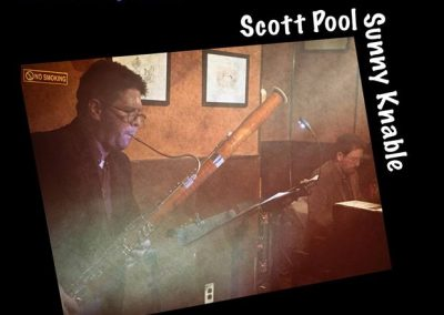 9.26.2018 Sunset Song Scott Pool Bassoon piano Miguel del Aguila american music composer classical contemporary latin hispanic modern South American Argentina chamber music compositores contempo