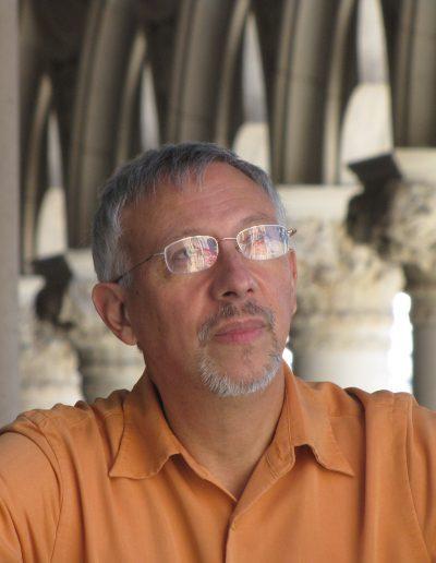 Miguel del Aguila composer