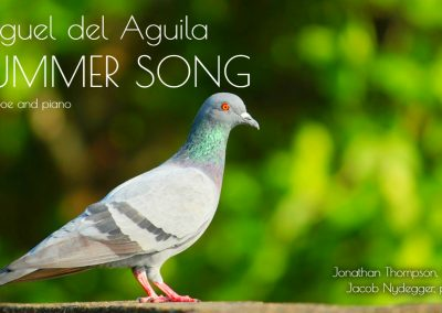 oboe piano duet summer song miguel del aguila jonathan thompson idrs double reed solo instruments nature american music composers contemporary .mp4